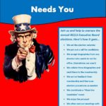 Election Committee Recruitment